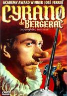 Cyrano De Bergerac (Alpha) Movie