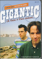 Gigantic: A Tale Of Two Johns Movie