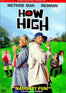 8 Mile/How High Value Pack Movie