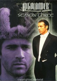 Highlander: Season Three Movie