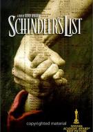 Schindlers List (Widescreen) Movie