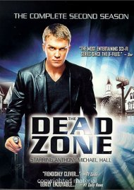 Dead Zone, The: Complete Second Season Movie
