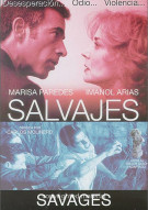 Salvajes (Savages) Movie