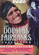 Douglas Fairbanks Collection, The Movie