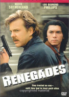 Renegades Movie