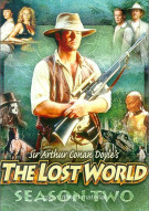 Lost World, The: Season Two Movie