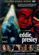Eddie Presley: 2 Disc Special Edition Movie
