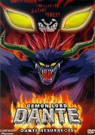 Demon Lord Dante: Dante Resurrects - Volume 1 Movie