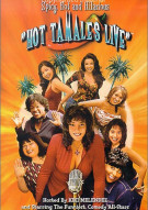 Hot Tamales Live Movie