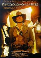 King Solomons Mines (Artisan) Movie