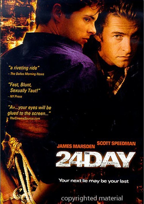 24th Day Movie