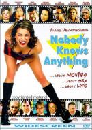 Nobody Knows Anything Movie