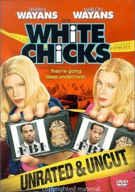 White Chicks: Unrated Movie