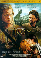 Troy (Fullscreen) Movie