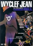 Wyclef Jeans All Star Jam At Carnegie Hall Movie