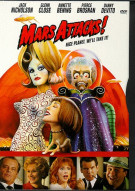 Mars Attacks! Movie