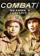 Combat!: Season 4 - Conflict 1 Movie