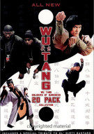 Wu Tang: Soldiers of Darkness Collection Movie