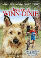 Because Of Winn-Dixie Movie