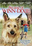 Because Of Winn-Dixie Movie