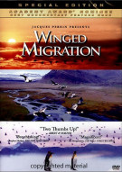 Winged Migration Movie