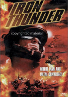 Iron Thunder Movie