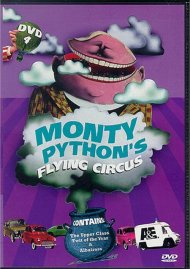 Monty Pythons Flying Circus: DVD 4 Movie
