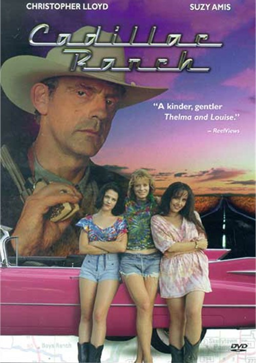 Cadillac Ranch Movie