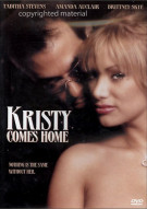 Kristy Comes Home Movie