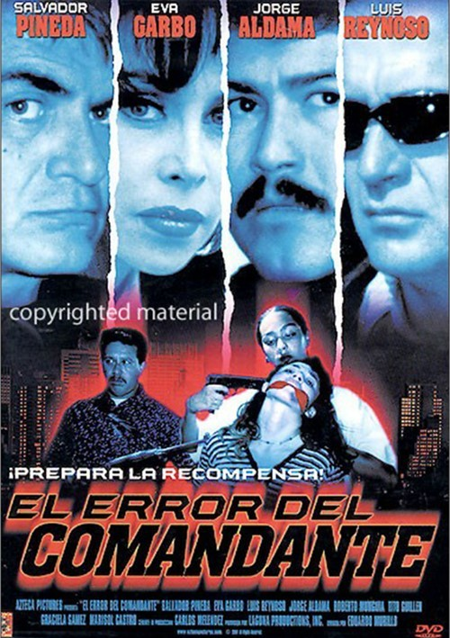 El Error Del Comandante Movie