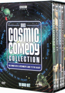 BBC Cosmic Comedy Collection Movie