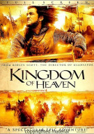 Kingdom Of Heaven / Anna And The King (Fullscreen) (2 Pack) Movie