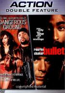 Dangerous Ground / Bullet (Double Feature) Movie
