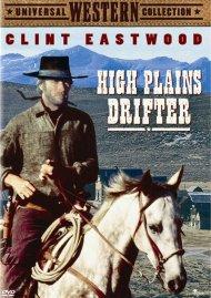 High Plains Drifter Movie