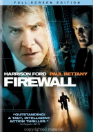 Firewall (Fullscreen) Movie
