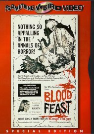Blood Feast Movie