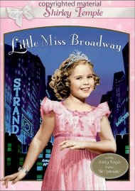 Little Miss Broadway Movie