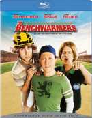Benchwarmers, The Blu-ray