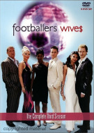 Footballers Wives: The Complete Third Season Movie