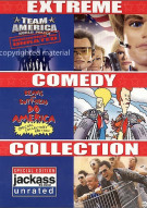 Extreme Comedy Collection (2006) Movie
