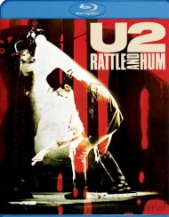 U2: Rattle And Hum Blu-ray