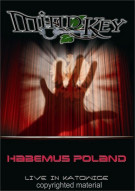 Mind Key: Habemus Poland - Live In Katowice Movie