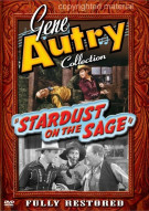 Gene Autry Collection: Stardust On The Sage Movie
