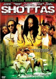 Shottas: 2 Disc Special Directors Edition Movie
