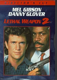 Lethal Weapon 2: Directors Cut (DTS) Movie