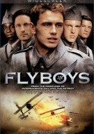 Flyboys (Widescreen) Movie