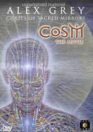 Cosm The Movie: Alex Grey & The Chapel Of Sacred Mirrors Movie