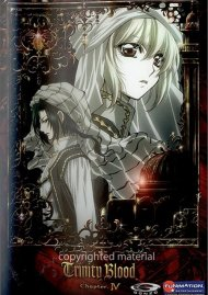 Trinity Blood: Volume 4 Movie