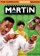Martin: The Complete Second Season Movie