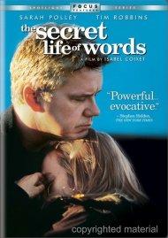 Secret Life Of Words, The Movie